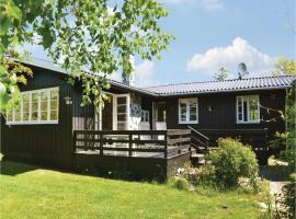 Holiday home Lærkevej Jægerspris Denm, Hornsved (Bakkegårde yakınında)