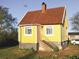 Holiday home Södra Möckleby Degerhamn, Degerhamn