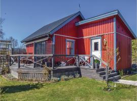 Two-Bedroom Holiday Home in Byxelkrok, Byxelkrok