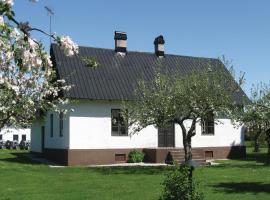 Holiday home Visby 20, Slite