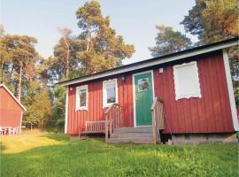 Holiday home Etebols Lummelunda Visby, Visby