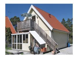 Apartment Klintehamn 44, Klintehamn (in de buurt van Västergarn)