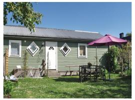 Holiday home Klintehamn 10, Klintehamn