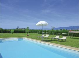 Ortensie, Cortona (Santa Caterina yakınında)