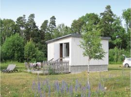 Holiday home Klintehamn 50, Klintehamn