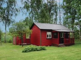 Holiday home Slite 42, Gothem