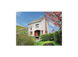 Holiday Home Les Cascatelles 05, Furnaux (Stave yakınında)