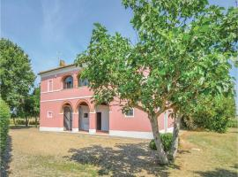 Four-Bedroom Holiday Home in Marciano d. Chiana AR, Cesa