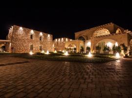 Montiro' Hotel, Leuca