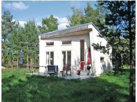 Holiday home Himlavändas väg Klintehamn, Klintehamn