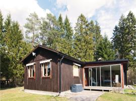 Two-Bedroom Holiday Home in Slite, Åminne