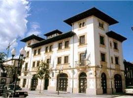 Casa España, Villaviciosa (Cazanes yakınında)