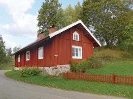 Holiday home Alberga *XLVIII *, Ålberga