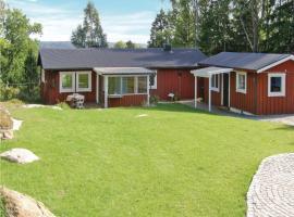 Holiday home Ekoxevägen Tyresö, Älgöö