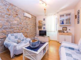 One-Bedroom Holiday Home in Meja Gaj, Meja Gaj (рядом с городом Praputnjak)