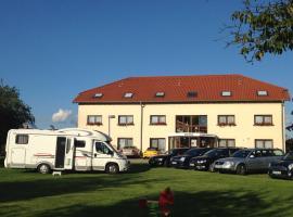 Hotel zur Kanone, Tautenhain (Bad Köstritz yakınında)