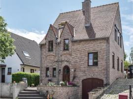 Gerdeke, Dilbeek