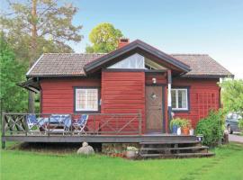 Holiday home Plintsberg, Backåkersv. Tällberg, Tällberg