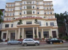 Song Hong View Hotel, Cốc Lếu (Hekou yakınında)