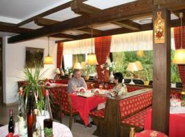Hotel-Restaurant-Café Ehrich, Schömberg