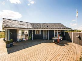 Four-Bedroom Holiday Home in Haderslev, Råde