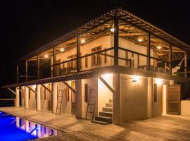 Casa Branca, Itanhi (Arauá yakınında)