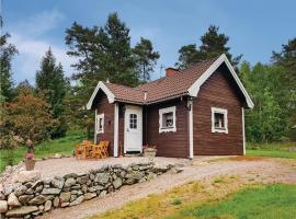 Holiday Home amal II, Åmål