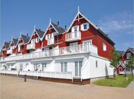 Apartment Østersøvej Gråsten Denmark, Gråsten (Alnor yakınında)