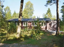 Holiday home Lyngshuse, Kølkær (Fasterholt yakınında)