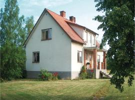 Holiday Home Soderkoping I, Sjövik