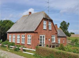 Holiday home Rødenæbvej, Nordborg
