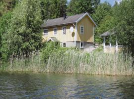 Holiday Home Katrineholm with Sea View 06, Forsa