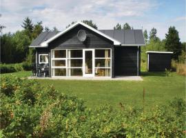 Holiday home Karen Margrethes Vej, Gedsted (Ålestrup yakınında)
