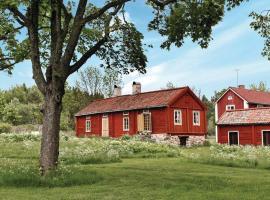 Holiday Home Björkö with Fireplace 08, Simpnäs