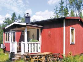 Holiday home Mölndal with a Fireplace 366, Överbyn