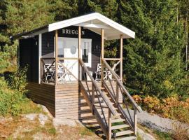 Holiday home Säffle 76 with Sauna