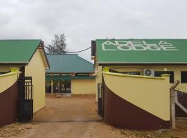 Adela Lodge Mtwara, Mtwara
