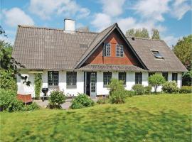 Holiday home Sydals 45, Høruphav