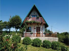 Two-Bedroom Holiday Home in Galovic Selo, Galović-Selo