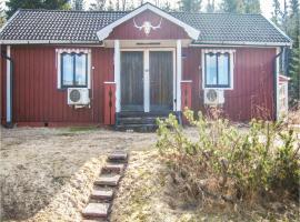 Studio Holiday Home in Transtrand