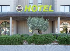 B&B Hotel Bologna, Castel Maggiore