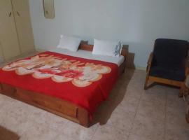 Melody Hotel Takoradi, Asankrangwa (рядом с городом Bogoso)