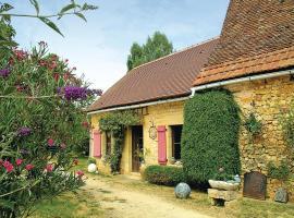 Holiday home La Fayolle O-565, Granges-d'Ans (рядом с городом La Chapelle-Saint-Jean)