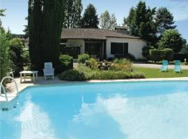 Holiday Home Boulevard Eugene Le Roy, Vergt