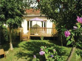 Two-Bedroom Holiday Home in Tremolat, Trémolat