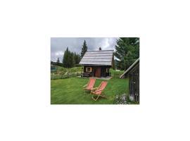 Two-Bedroom Holiday Home in Bohinjska Bistrica, Bohinjska Bistrica