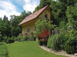 One-Bedroom Holiday Home in Celje, Celje