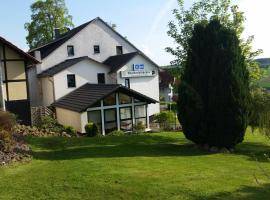 Gasthaus Waldschlosschen, Wattenbach