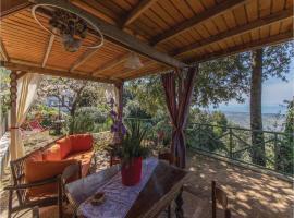 Apartment Via Monticolegno, Pietrasanta (Vitoio yakınında)