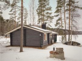 Two-Bedroom Holiday Home in Anttola, Анттола